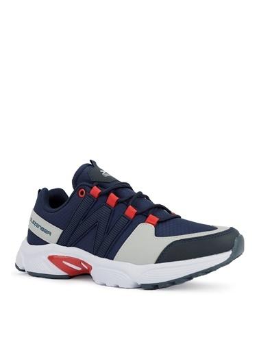 Slazenger Slazenger ZOOKEEPER Sneaker Erkek Ayakkabı  Lacivert
